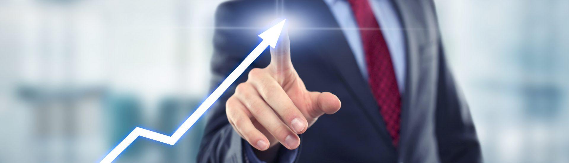 Mes padedame Jūsų verslui augti